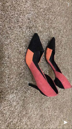 Zara High heels only wore them twice . for Sale in Philadelphia, PA