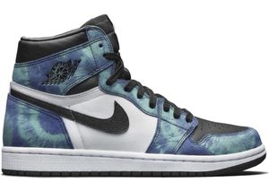 Jordan 1 tye dye pre order men's size 10 woman's size 11.5 for Sale in Cape Coral, FL