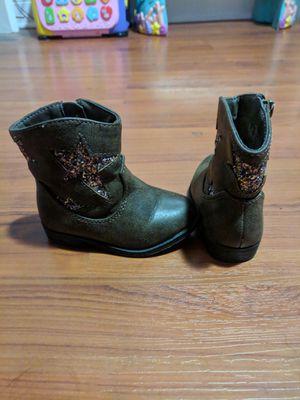 Girl boots for Sale in Davie, FL