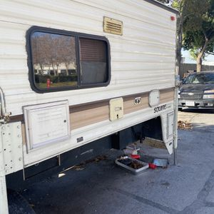 1989 lance squire for Sale in Fremont, CA