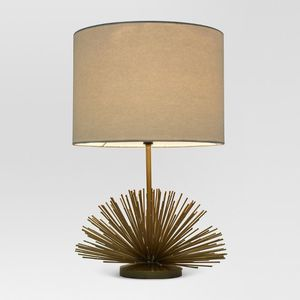 Sea urchin table lamps for Sale in Miramar, FL