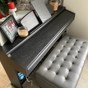 Black Williams Overture Electric Piano for Sale in Troutdale, OR