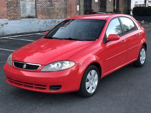 2007 SUZUKI RENO 48k MILES $3995 *** LIKE NEW *** Falamos Português for Sale in Boston, MA
