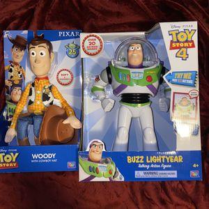 Woddy & Buzz Combo for Sale in Dallas, TX