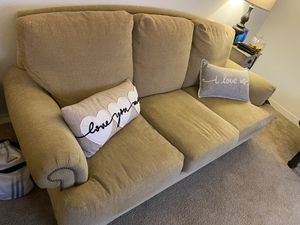 Ethan Allen sofas for Sale in Buffalo, NY