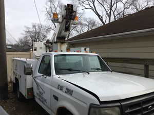 1992 Ford F-350 for Sale in Dearborn Heights, MI