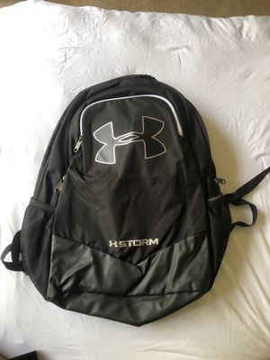 Underarmour backpack with laptop pocket for Sale in Charlotte, NC