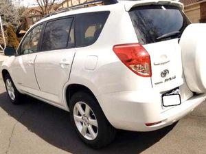 2006 Toyota RAV 4 All Wheel for Sale in Houston, TX