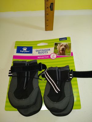 Dog Outdoor Boots for Sale in Grand Rapids, MI