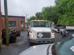 Freightliner rollback for Sale in Harrisburg, PA