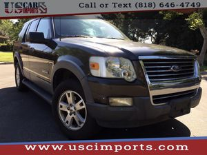 2006 FORD EXPLORER XLT for Sale in Panorama City, CA