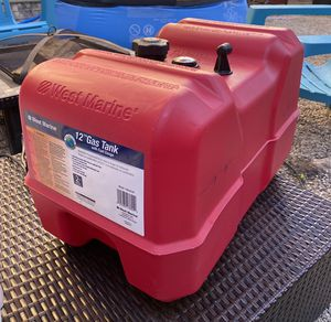 "Gas Tank 12"" for Sale in Long Beach, CA"