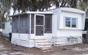 Mobile Home for Sale for Sale in West Palm Beach, FL