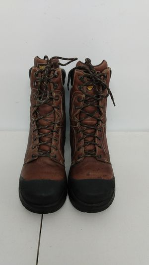 Dakota size 12 Steel Toe Work Boots for Sale in Raleigh, NC