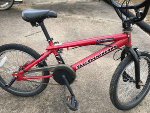 Schwinn SuperMatic boys BMX bike for Sale in Rockville, MD