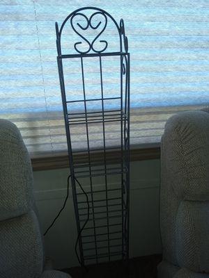 Metal shelf for Sale in Frostproof, FL