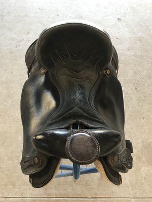 Western saddle for Sale in Pulaski, TN