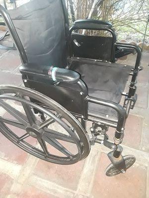Wheelchair medline for Sale in Fontana, CA