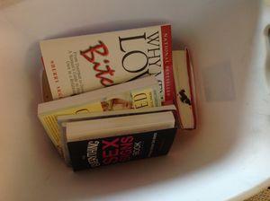 Books for sale (Big pile) for Sale in Vista, CA