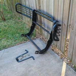 Black Horse Grill Guard for Sale in Houston, TX
