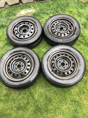 2003 Corolla Wheels for Sale in SeaTac, WA
