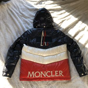 Moncler x Kith Rochebrune Classic Down Jacket for Sale in Washington, DC