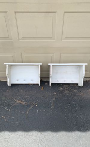 WALL SHELVES for Sale in Rancho Cucamonga, CA