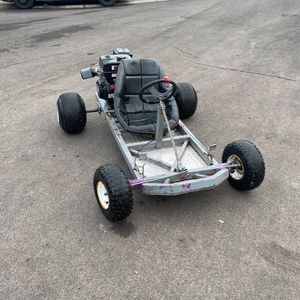 301cc Go Cart for Sale in Vancouver, WA