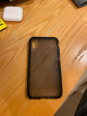 Tech 21 Evo Check case for iPhone X/XS for Sale in Issaquah, WA