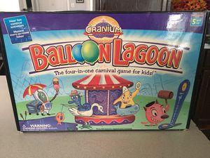 Cranium Balloon Lagoon Game for Sale in Dearborn Heights, MI