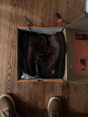 Timberland Pro steel toe. for Sale in Denver, CO