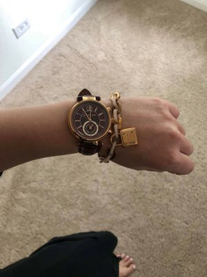 Michael Kors Watch and Bracelet for Sale in Bolingbrook, IL