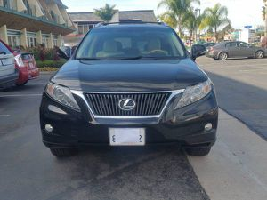 Lexus RX 350 2012 for Sale in Chicago, IL