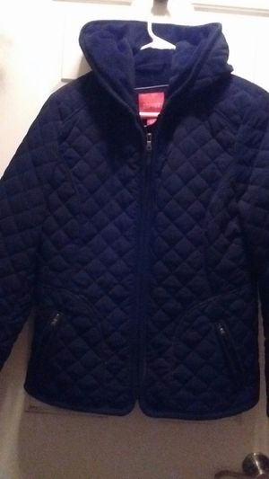 Nice quilted jacket size large for Sale in North Las Vegas, NV