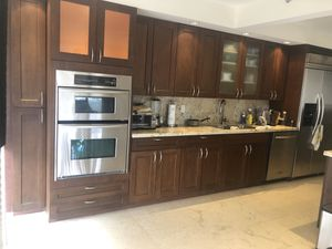 kitchen package: cabinets & appliances for Sale in Aventura, FL