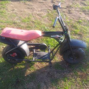 Motovox Mini Bike for Sale in Montandon, PA