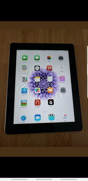 Apple iPad 16gb 9.7' for Sale in Tinicum Township, PA