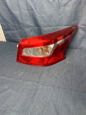 2016 2017 2018 Nissan Altima Right Tail Light Taillight passenger side for Sale in Fontana, CA