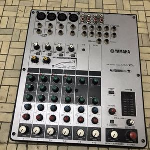 Yamaha MW10C Mixer interface for Sale in Middletown, NY