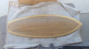 Bamboo 5'2 surf Board.. New. Rare for Sale in Huntington Beach, CA