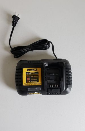 New Charger Dewalt 6 AMP for Sale in Woodbridge, VA