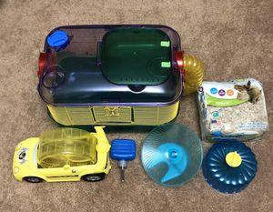 Hamster Home KAYTEE Critter Trail for Sale in Vacaville, CA