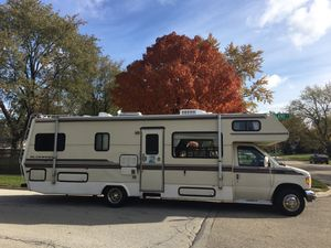 1994 Honorbuilt RV Ford E350 for Sale in Hoffman Estates, IL