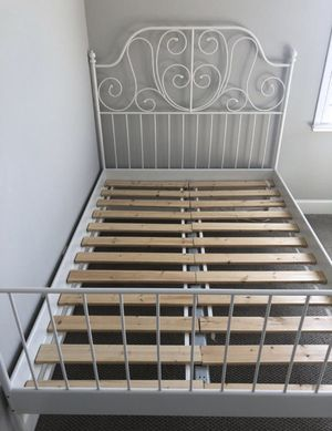 IKEA Full size bed frame for Sale in Sacramento, CA