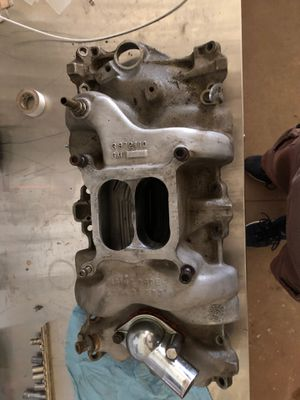 Winters Racing Intake for Sale in Elburn, IL