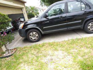 2005 Honda CRV for Sale in St. Cloud, FL