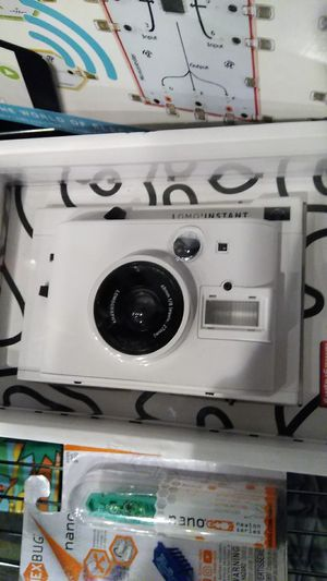 Polaroid style Camera by LOMO'INSTANT for Sale in Houston, TX