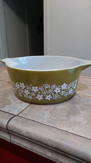 Vintage Pyrex for Sale in Cypress, CA