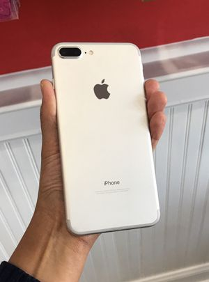 iPhone 7 Plus 32GB Unlocked Excellent Condition for Sale in Cary, NC