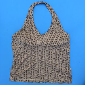 J Crew halter top XS for Sale in Los Angeles, CA